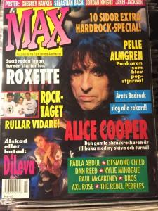 Max 1991-5