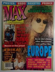 Max 1991-6