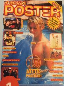 Megaposter 1999-1