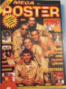 Megaposter 1999-4