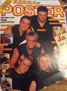 Megaposter 1999-9
