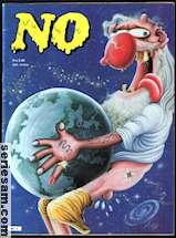 NO magazine 1983-4