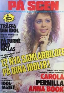 På Scen 1986-2