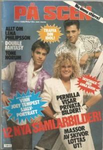 På Scen 1986-5