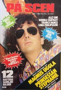 På Scen 1987-1