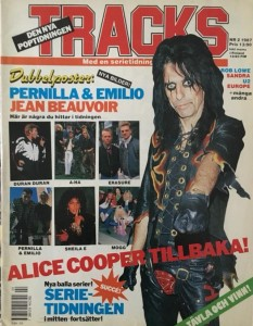 Tracks 1987-2