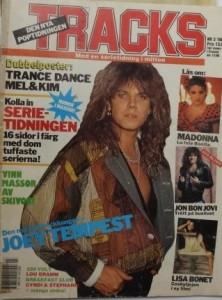 Tracks 1987-3