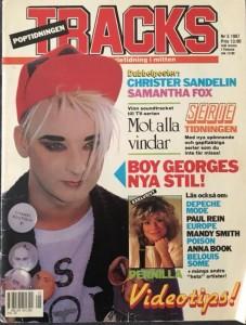 Tracks 1987-5