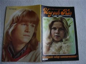 Ung och kär 1977-7