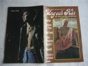 Ung och kär 1978-5