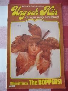 Ung och kär 1979-10