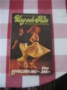 Ung och kär 1979-11
