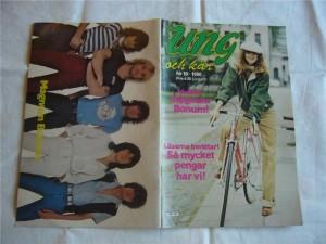 Ung och kär 1980-10