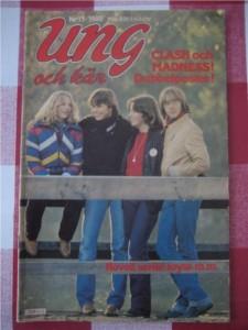 Ung och kär 1980-11