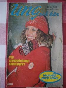 Ung och kär 1980-14