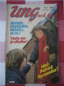 Ung och kär 1980-2