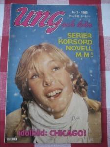 Ung och kär 1980-3