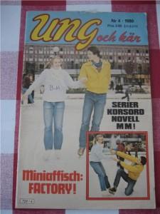 Ung och kär 1980-4