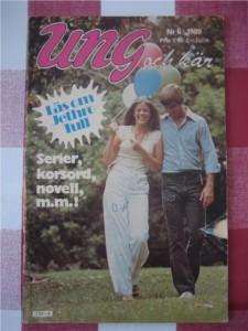 Ung och kär 1980-6