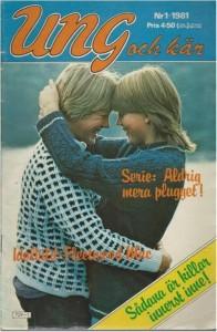 Ung och kär 1981-1