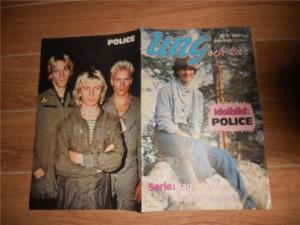 Ung och kär 1981-3