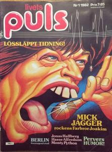 Livets Pils 1982-1
